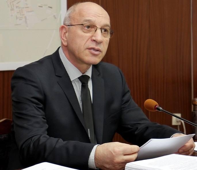 Старозагорският депутат Емил Христов е избран за зам.-председател на Народното събрание