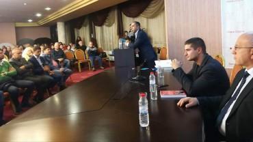 ГЕРБ – Стара Загора:  Изпълняваме всичко обещано и в местен, и в национален план