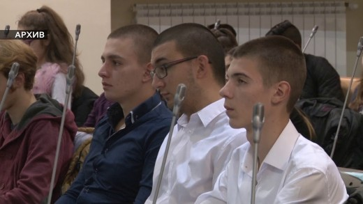Младежи обсъждаха агресията в училище в Стара Загора