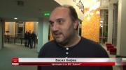Стара Загора отличи изявените си спортисти за 2017 година