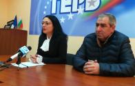 Елка Бонева, досегашен председател на ОбС Опан: БСП и съветниците на кмета на Опан срещу ГЕРБ