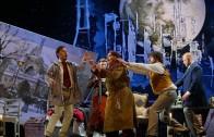 Операта Бохеми – затрогваща приказка за Голямата Любов