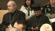 Остри думи в зала П.Р.Славейков по темата за дарението на Митрополията
