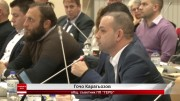 45 общински съветници гласуваха предложението за дарение, нито един против