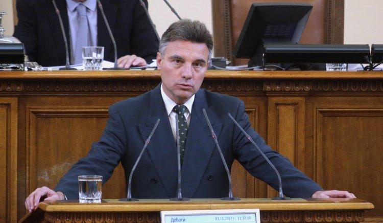 Депутатът проф. Иво Христов ще гостува в Стара Загора на 29 януари