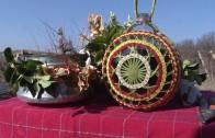 В старозагорското село Малка Верея отпразнуваха Трифон Зарезан