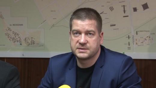 Ж. Тодоров: Общината има финансов ресурс за осигуряване на видеонаблюдение в детските градини