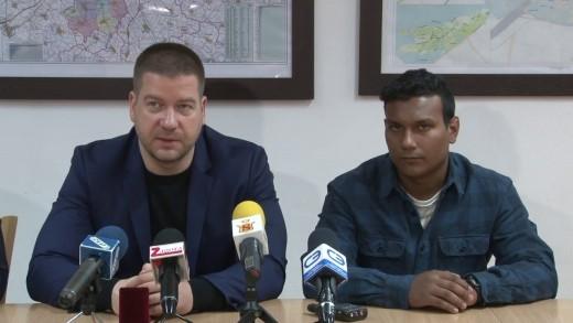 Кметът Живко Тодоров: Величко е достоен човек