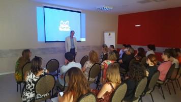 Обучават млади хора за бъдеща реализация в Стара Загора