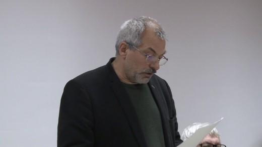 Пътят на свободата – кръгла маса в РИМ с участието на проф. Андрей Пантев и проф. Пламен Митев
