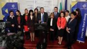 Драгомир Стойнев: Кризисни центрове за защита на пострадали от домашни насилие – във всеки областен град