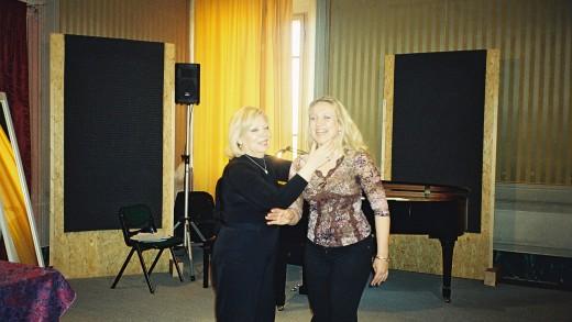 Rusalina- Mirella Freni