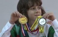 Старозагорските ученици с медали от Тайланд /пълен запис/