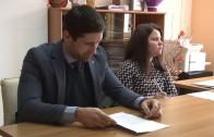 Съвместна приемна на обществения посредник и секретаря на Общината