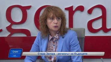 Живко Тодоров представя възможностите за бизнес в Стара Загора пред катарски инвеститори