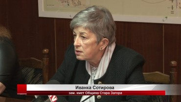 """Успешно развитие на проекта """"Вълшебна класна стая"""" отчитат в Стара Загора"""