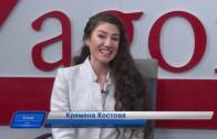 ЕВРОПА ДИРЕКТНО – предаване на ТВ Загора 21.11.2017