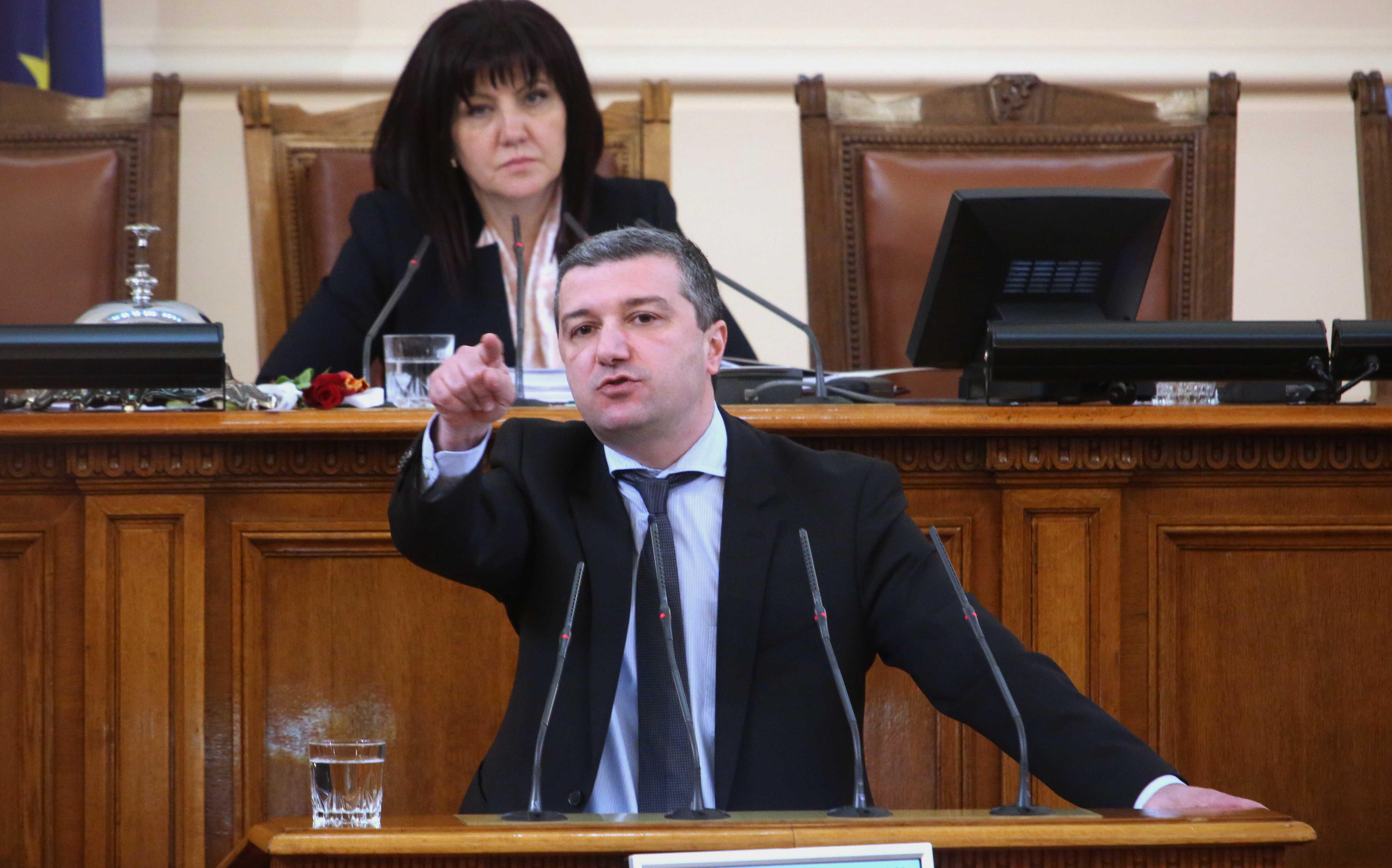Драгомир Стойнев: Ако, докато бях министър, ЧЕЗ се продаваше, държавата щеше да го купи