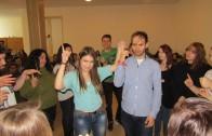 Младежи от четири страни се събират на работна среща в Стара Загора