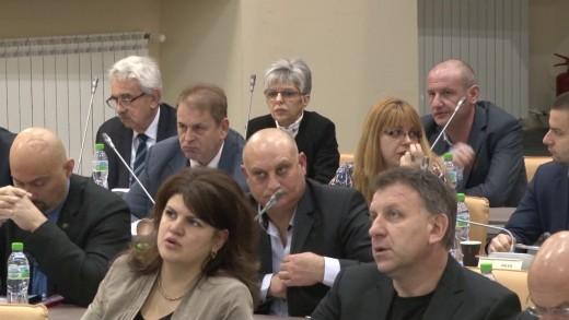ВАС обяви решение на Общинския съвет на Стара Загора като незаконосъобразни