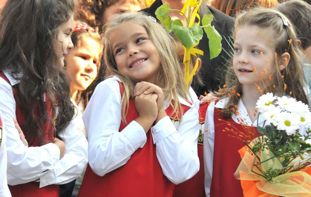 На 22 май започва приемът на документи за първокласници в Община Стара Загора