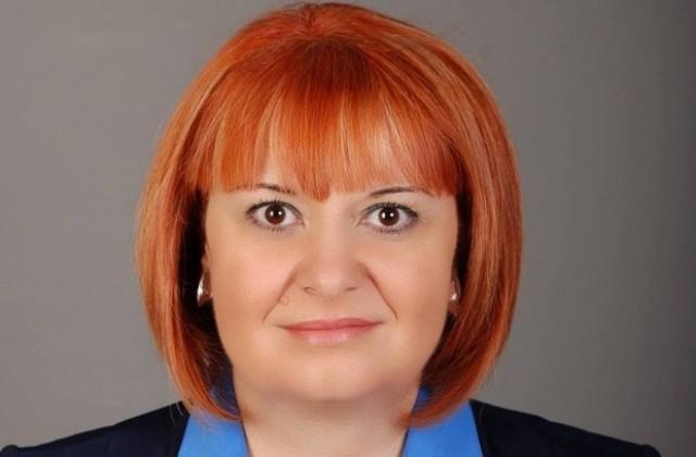 БСП иска оставката на областния управител на Стара Загора Гергана Микова