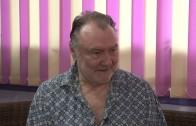Васил Михайлов на 80. Големият актьор със спектакъл пред старозагорска публика