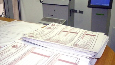 Остават 5 дни до крайният срок 30 април за подаване на годишната данъчна декларация