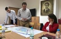 """Обсъдиха конкретни стъпки за изграждането на индустриална зона """"Загоре"""" в Стара Загора"""