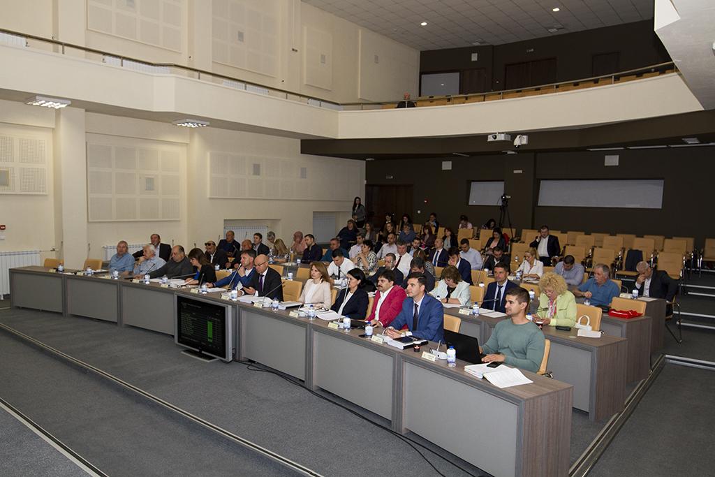Промяна и в инвестиционната програма на Община Стара Загора