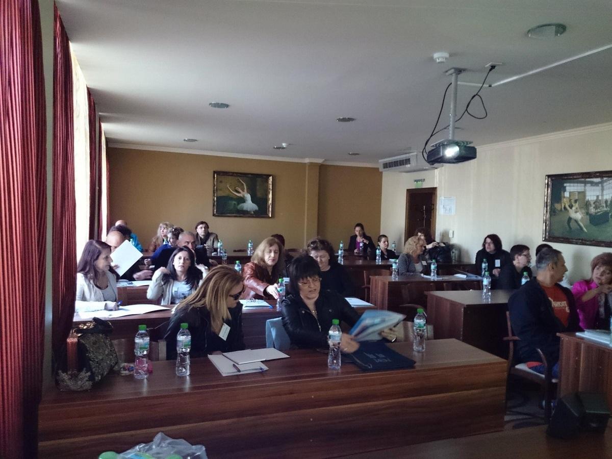 Обсъждат превенцията срещу употребата на наркотици в Стара Загора