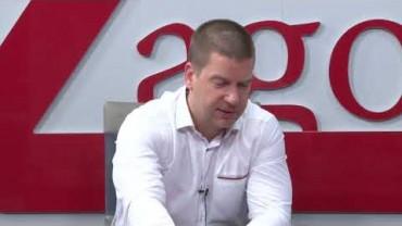 """18.05.2018г. Сутрин с нас. Живко Тодоров: """"Догодина ще решавам дали да се кандидатирам за нов мандат """""""