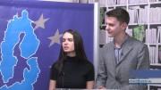ЕВРОПА ДИРЕКТНО – ПРЕДАВАНЕ НА ТВ ЗАГОРА – 8 май