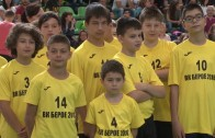 Седми детски игри Старозагорски олимпийски надежди