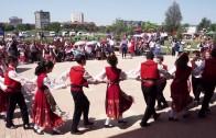 """28-ми Национален фолклорен фестивал """"Янко Петров"""" – призьори"""