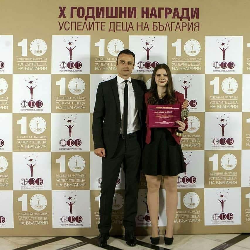 Кметът Живко Тодоров ще се срещне с бадминтонистката Мария Делчева