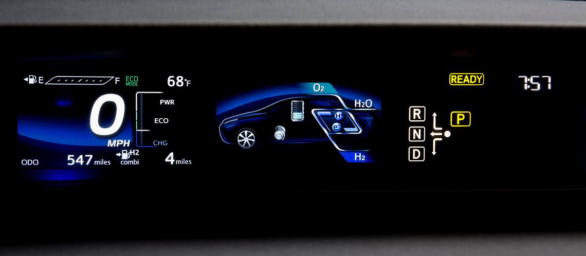 На 30 май в Стара Загора ще управляват автомобил на водородно гориво