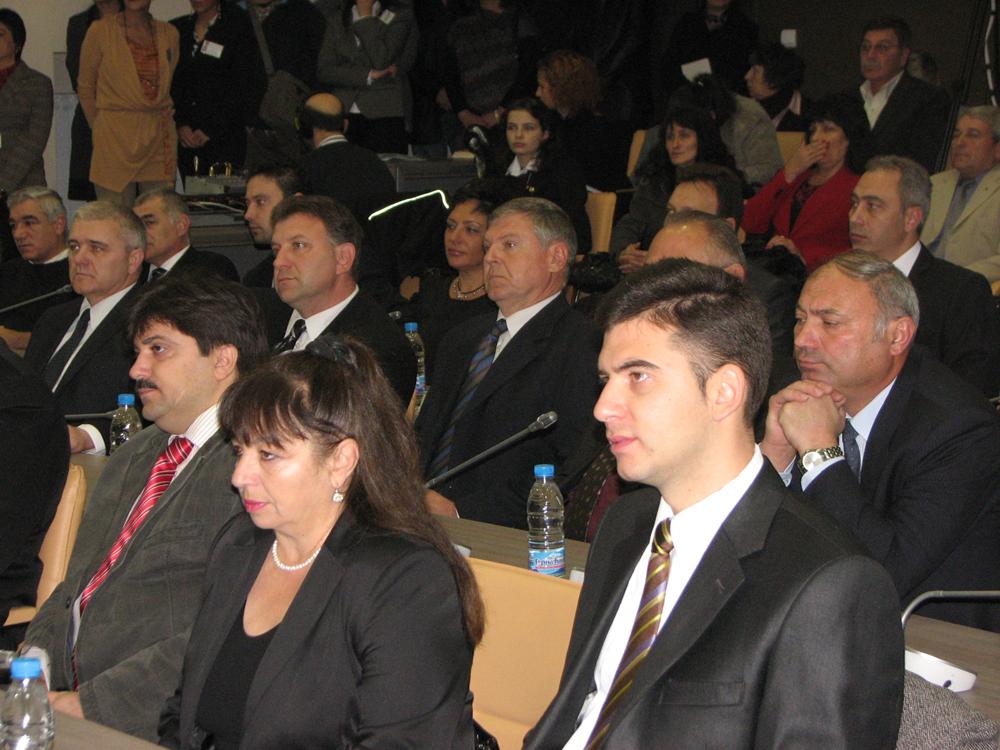 В Стара Загора разясняват защитата на личните данни на 10 май