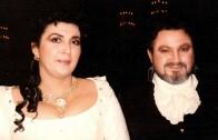 КАЛУДИ КАЛУДОВ – 40 години на сцената