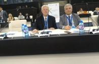 Стара Загора с участник в заседание на Европейски парламент на предприятията