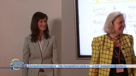 ЕВРОПА ДИРЕКТНО – предаване на ТВ ЗАГОРА – 26 юни
