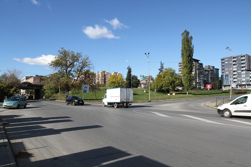 """За три дни се променя движението на автобуси и тролейбуси по ул. """"Св. отец Паисий"""" в Стара Загора"""