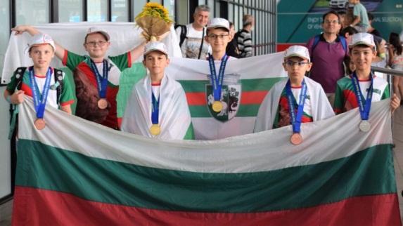Кметът на Стара Загора Живко Тодоров ще се срещне с медалистите от математически олимпиади това лято
