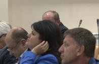 Решения от септемврийското заседание на Общинския съвет