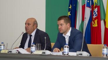 """Общинският съвет не избра носител на званието """"Почетен гражданин на Стара Загора"""" тази година"""