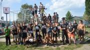 Фитнес атлети се състезаваха в Стара Загора