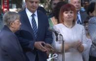 Стара Загора празнува 110 години Независимост на България!