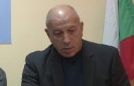 Цветан Цветанов пред ГЕРБ Стара Загора: Европейски и местни избори 2018 – подготовка и предизвикателства