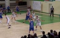 Баскетболният Берое отстъпи на Рилски спортист
