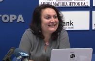 """Пресконференция на Сдружение """"Зелени Балкани"""""""